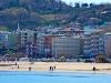 Gabicce Mare: il litorale