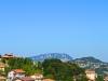 Gemmano, panorama