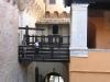 Gradara: interno del Castello