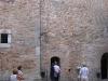 Gradara: entrata del Castello