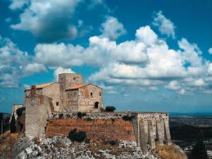 Rocca del Sasso a Verucchio