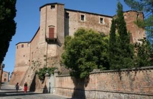 Rocca di Santarcangelo di Romagna