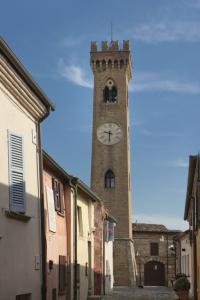 Torre dell'Orologio di Santarcangelo